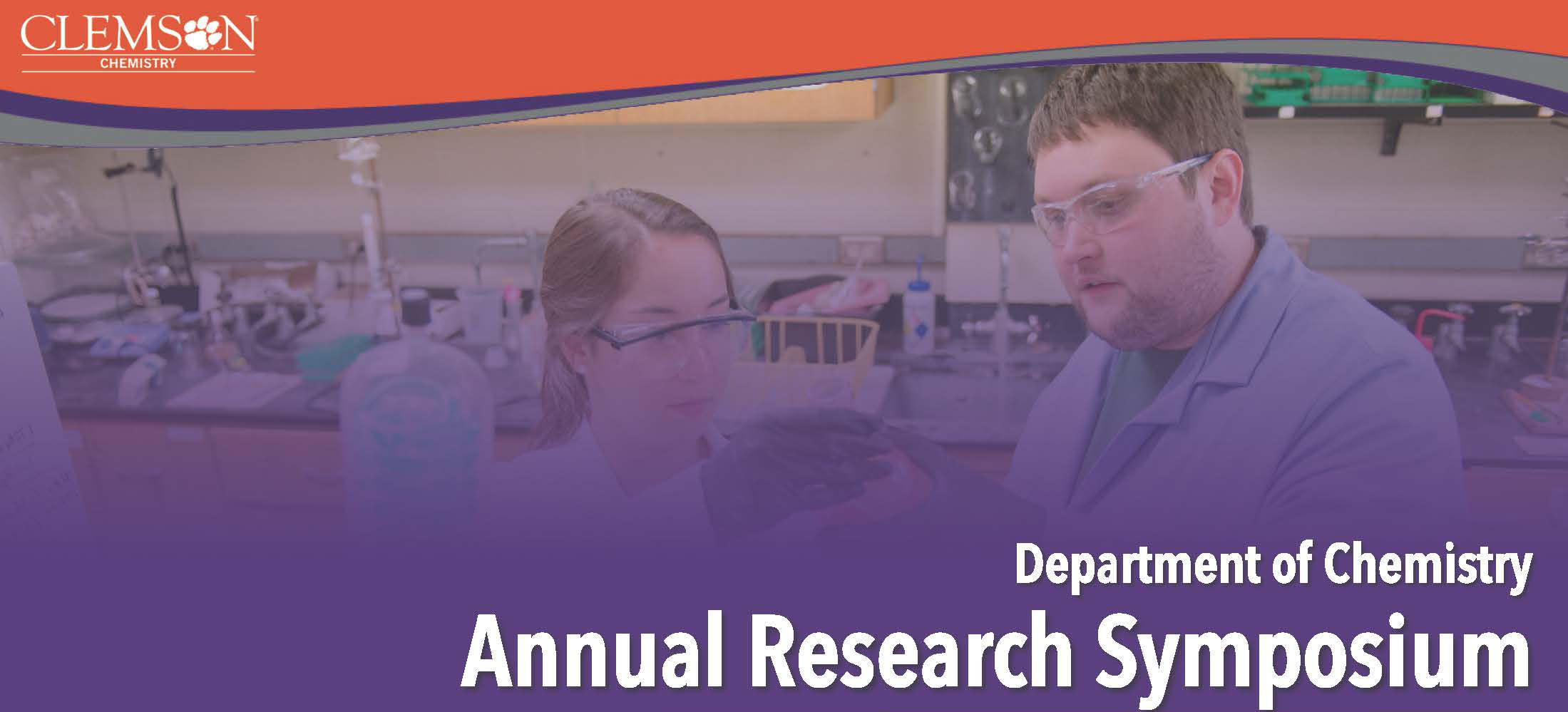 Chemistry Annual Research Symposium