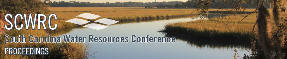 S.C. Water Resources Conference