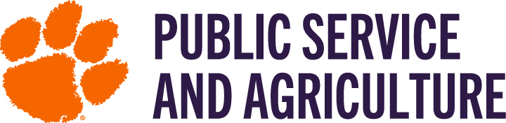 Clemson Public Service and Agriculture