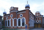 Synagogue, Pushkin Street 6B