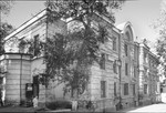Synagogue, Ingodinskaia Street 19, North Facade by William C. Brumfield