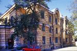 Synagogue, Ingodinskaia Street 19, North Facade by William C. Brumfield
