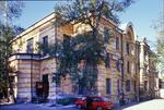 Synagogue, Ingodinskaia Street 19, North Facade