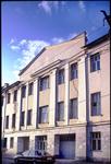Jewish House of Prayer, Profsoiuzvaia Street 15 by William C. Brumfield