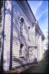 Synagogue, Marshal Zhukov Street 53 by William C. Brumfield