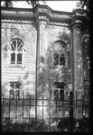 Synagogue, Marshal Zhukov Street 53