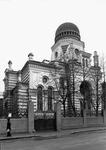 Choral Synagogue by William C. Brumfield