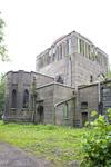 Prayer House, Preobrazhenskoe Jewish Cemetery by William C. Brumfield