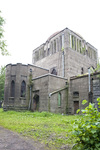 Prayer House, Preobrazhenskoe Jewish Cemetery