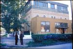 Former Synagogue, Smolin Street 7 by William C. Brumfield