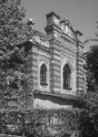 Synagogue, Southeast View by William C. Brumfield