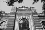 Synagogue, East Facade