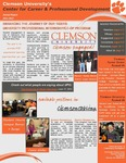 Center for Career and Professional Development Annual Report, 2011-2012 by Clemson University