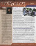 The Clemson Polyglot, Issue Eight - Fall 2013 by Department of Languages, Clemson Univeristy