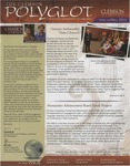 The Clemson Polyglot, Issue Six - Fall 2011