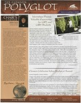 The Clemson Polyglot, Issue Four - Fall 2009 by Department of Languages, Clemson Univeristy