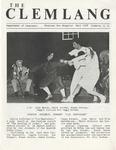 The Clemlang, Fall 1978