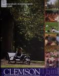 Clemson Catalog, 2004-2005, Volume 79