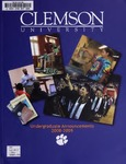 Clemson Catalog, 2008-2009, Volume 83 by Clemson University