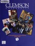 Clemson Catalog, 2008-2009, Volume 83
