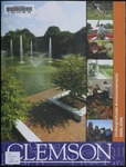 Clemson Catalog, 2005-2006, Volume 80 by Clemson University