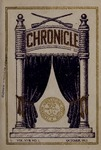 Clemson Chronicle, 1913-1914 by Clemson University