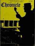 Clemson Chronicle, 1966-1968 by Clemson University