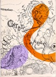 Clemson Chronicle, 1968-1972 by Clemson University