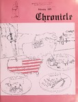 Clemson Chronicle, 1975-1976 by Clemson University
