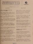 Clemson Newsletter, 1975-1976