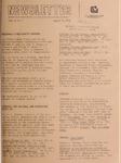 Clemson Newsletter, 1976-1977