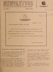 Clemson Newsletter, 1979-1980