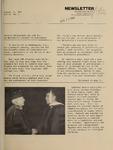 Clemson Newsletter, 1983-1984