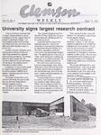 Clemson Newsletter, 1987-1989