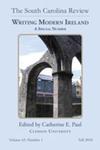 Writing Modern Ireland by Catherine E. Paul