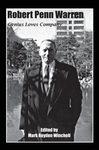 Robert Penn Warren: Genius Loves Company