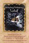 Interdisciplinary / Multidisciplinary Woolf by Ann Martin and Kathryn Holland
