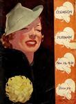 Furman vs Clemson (11/24/1938) by Clemson University