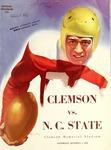 NC State vs Clemson (10/5/1946)