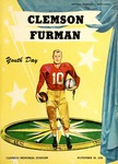 Furman vs Clemson (11/29/1958)