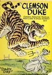 Duke vs Clemson (11/7/1959)