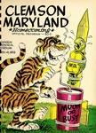 Maryland vs Clemson (11/14/1959)