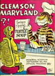 Maryland vs Clemson (9/30/1960)