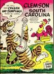 South Carolina vs Clemson (11/12/1960)