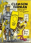 Furman vs Clemson (11/18/1961)