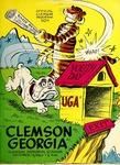 Georgia vs Clemson (10/13/1962)
