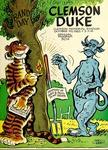 Duke vs Clemson (10/20/1962)