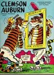 Auburn vs Clemson (10/27/1962)