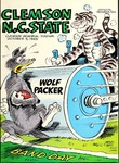 NC State vs Clemson (10/5/1963)