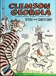 Georgia vs Clemson (10/12/1963)